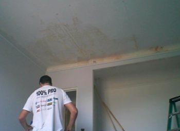 The stretch ceiling system State of Oklahoma