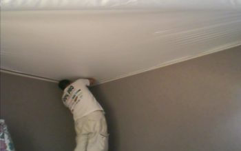 The stretch ceiling system Baker county