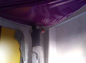USA stretch ceiling vinyl suspended glossy https://www.stretch-ceiling-system.com/Miami Garden