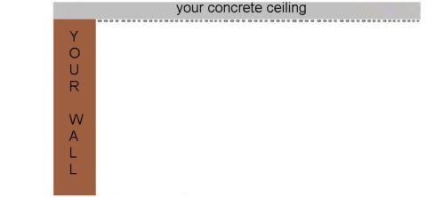 Fabric Vinyl ceiling suspended reflective Stretch Ceiling system glossy contractor
