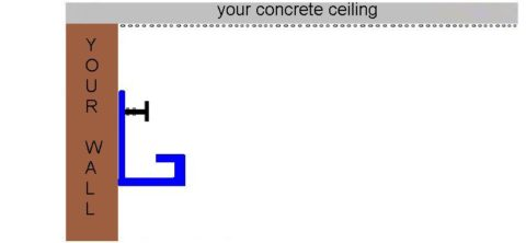 Stretch ceiling Manufacturer installer contractor Naples