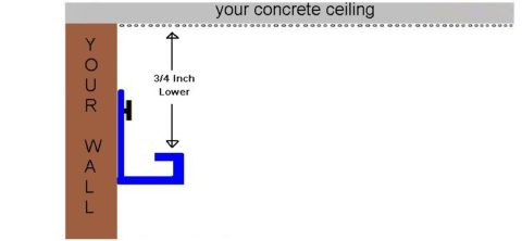 Stretch ceiling Manufacturer installer contractor Miami